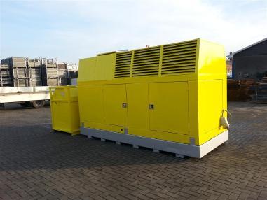 Електрогенератор - Други BREDENOORD 360 kVA