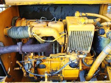 Chargeur sur pneus - Zettelmeyer ZL 401B Radlader wheelloader 0,5m³ erst 5600h 4t