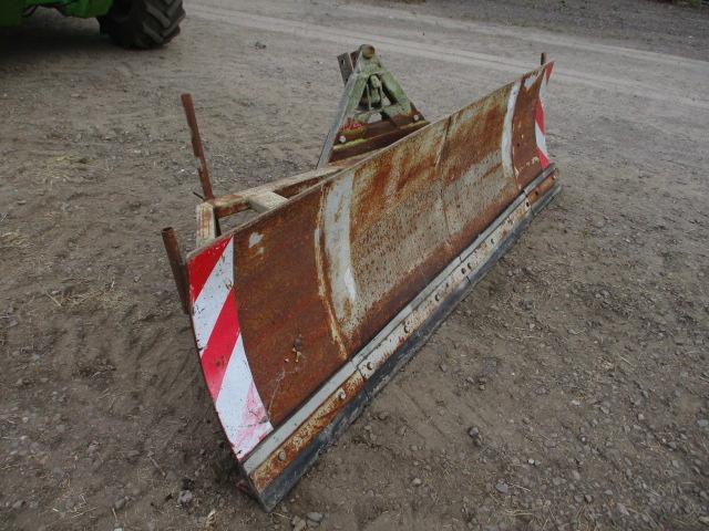 Traktoren - Fendt - Schneeschild - 2