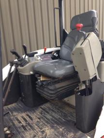 Minibagger - Bobcat 328
