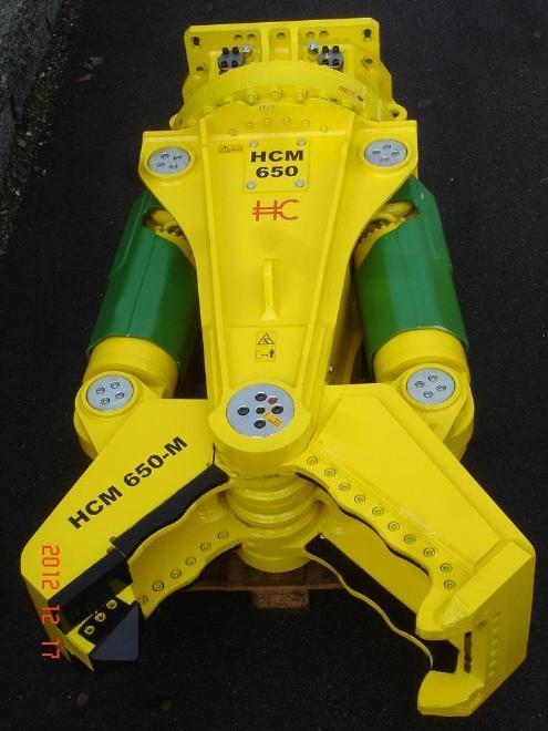 HC HCM 650-M