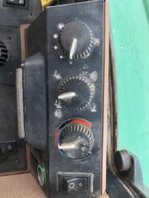 Traktör - önden yükleyici - John Deere 6600
