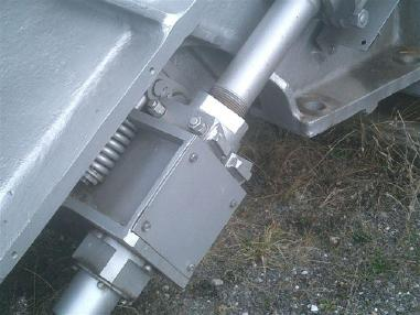 Čelisťový drtič - Krupp Schlagbrecher Nr. 4