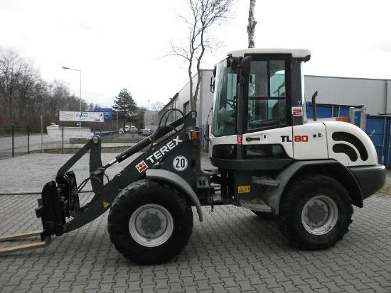 Terex-Schaeff TL80