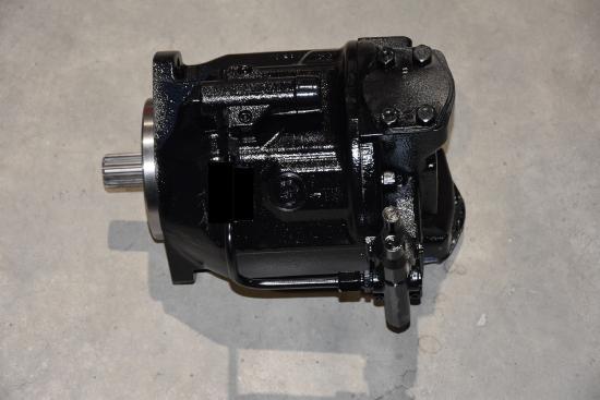 Terex-Schaeff TW85 TW95 B95W HR31 HR32 HML32