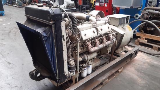 Perkins 120 kVA