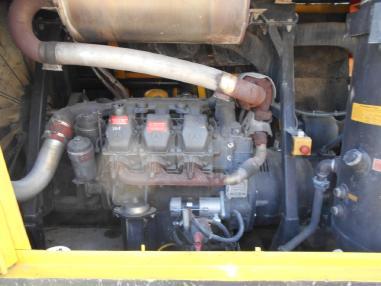 Drucklufttechnik - Kaeser M270