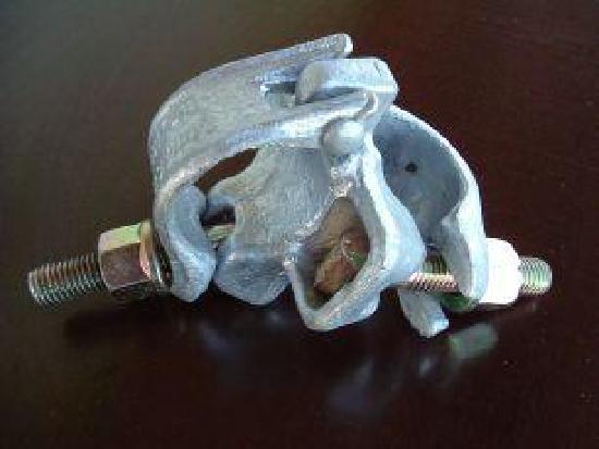 Normalkupplung, fixed coupler