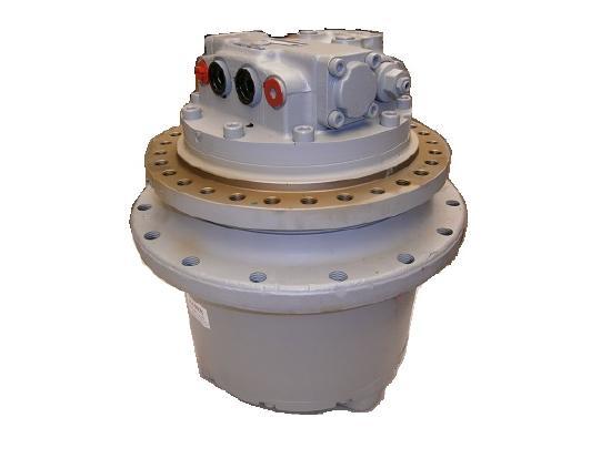 JCB JS160 Final drive travel motor JLA0369
