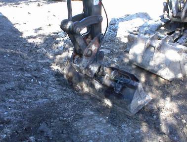 Excavadora de cadenas - Volvo ECR 88 Plus