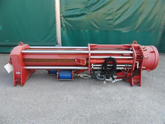 Bauer Fambo Hydraulikhammer HR 7000