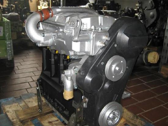 Schaeff LDW 1204/TB4 Turbo/BF4M1008