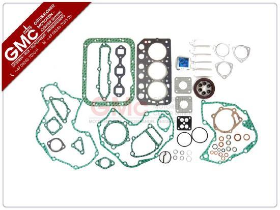 Motordichtsatz komplett für Mitsubishi S3L, S3L2