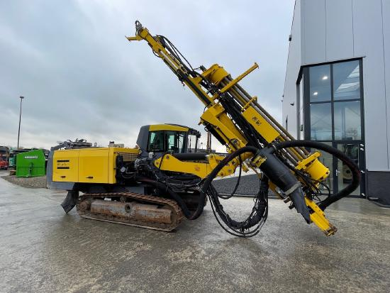 Atlas Copco ROC F9 CR