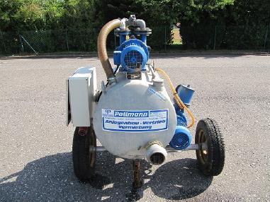 Groundwater treatment plant - Pollmann Junior 2000