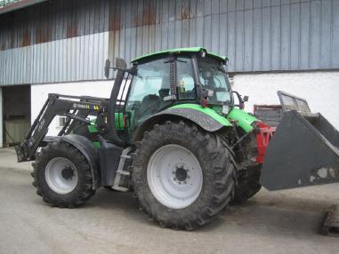 Трактор - M&O Adapter