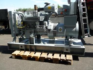 agregat za struju - MOBIL-STROM FI-60