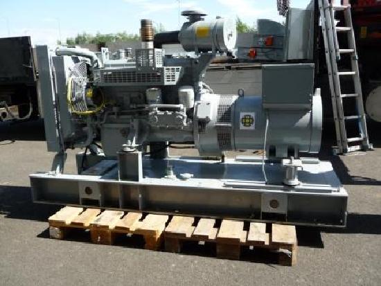 MOBIL-STROM FI-60