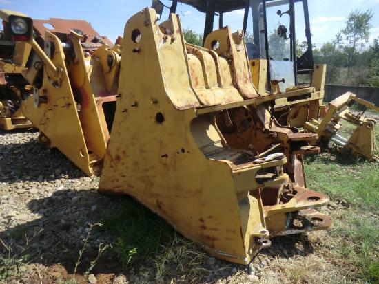 Caterpillar 966F II 1SL2921 TELAIO ANTERIORE
