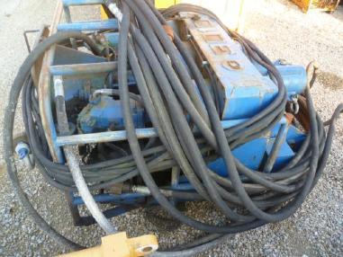 लम्बवत ड्रिलिंग यंत्र  - ICE ICE 3010 V