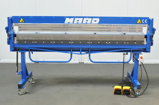 Maad HSSE-2100/1.2
