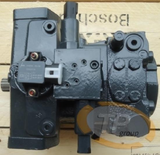 Rexroth 8900145 Case WX240 O+K MH8.6 O+K CNH