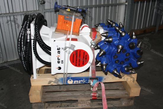 Erkat ER2000-2