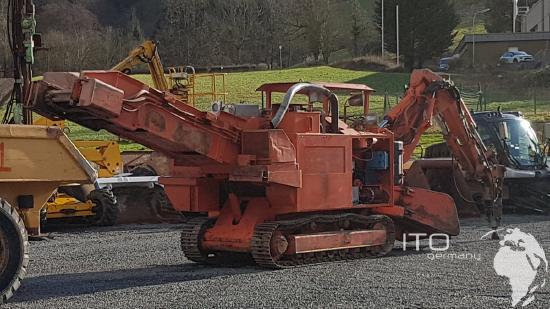 Schaeff HRS112