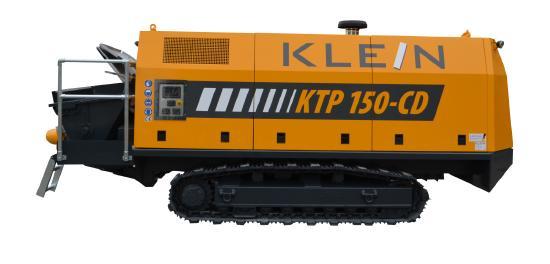 Klein KTP 150 CD