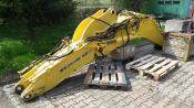 Knickausleger Tilt boom for Kobelco SK200SR