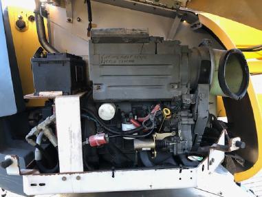 samovozna radna platforma - Haulotte HA16PXNT 4x4 drive