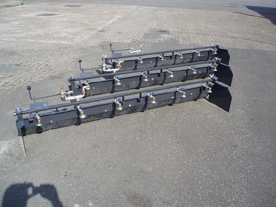 SRP 250 HTS