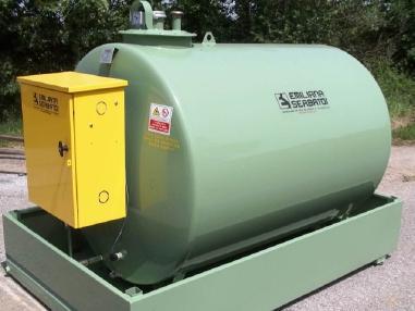 Divers - Emiliana Serbatoi TF3 Dieseltank