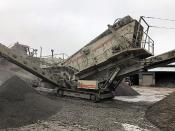 Metso-Minerals ST620