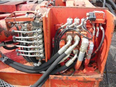 配件 - Casagrande GCL-1000-Z casing oscillator / Verrohrungsmaschine