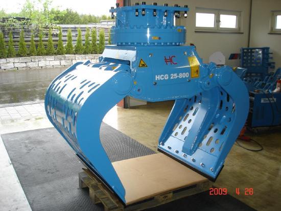 HC HCG 25-800 (neu)