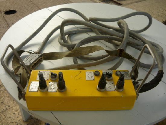 Casagrande Remote control / Fernbedienung