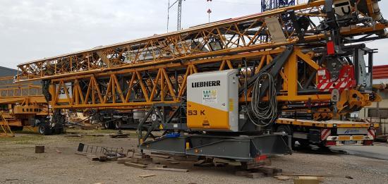 Liebherr 53K