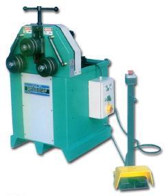 钣金加工机 - 其它 Profilbiegemaschine SAHINLER PK 35