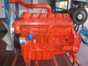 Scania-Motor DC/DI12-45/52/54/55/59