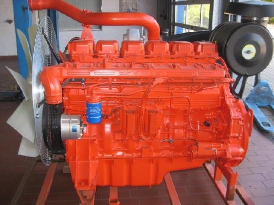 Scania Scania-Motor DC/DI12-45/52/54/55/56/59/60