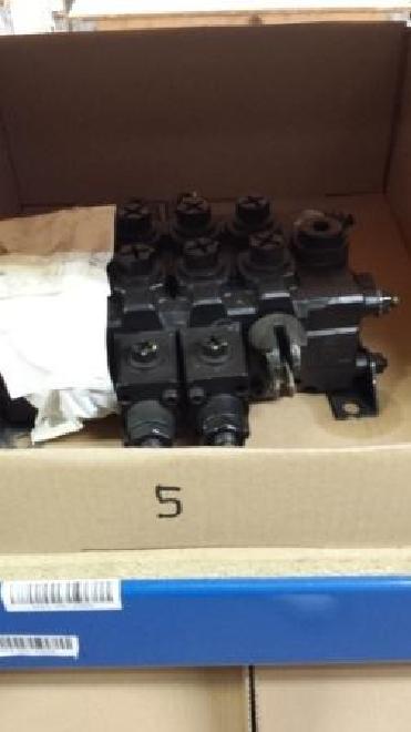 Terex-Schaeff Original Terex - Schaeff 5520661856 / HV07-040969 / 0143681552-002