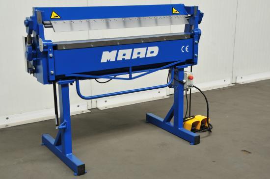 Maad HSE-1270/2.0