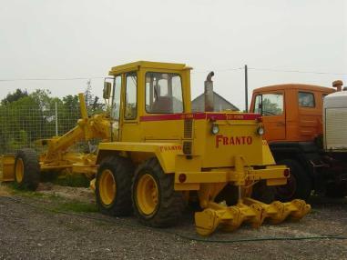 Grejdr - O&K F 205