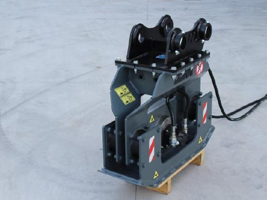 CM PV 20.40 Vibrating plate compactor