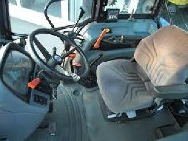 Trattore - New Holland TL 90