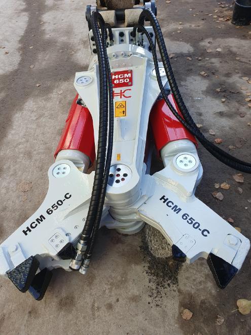 HC HCM 650-C