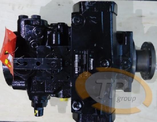 Rexroth 902204569 A4VTG90HW-32R