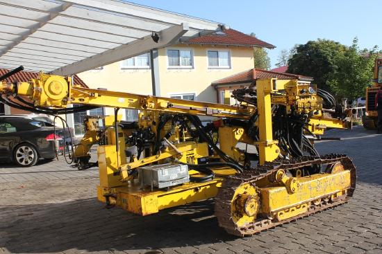 Atlas Copco ROC 422 PC