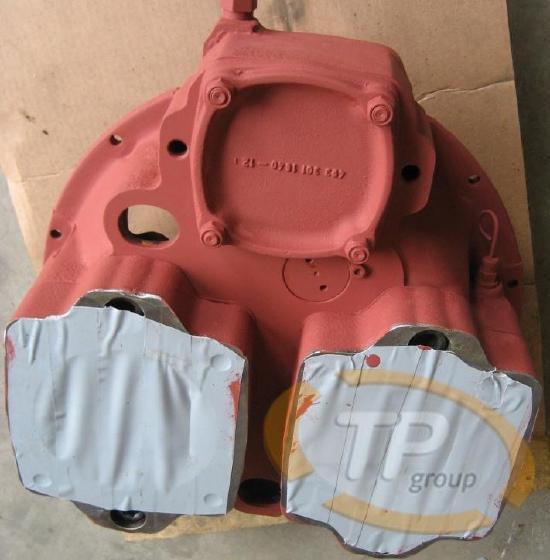 Linde 41405640 Pumpenverteilergetriebe Linde BPR186